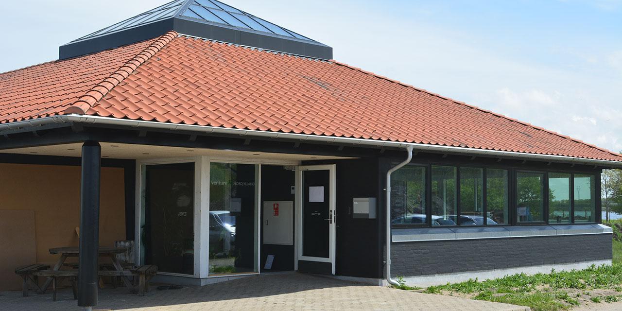 Huset Venture Nordjylland
