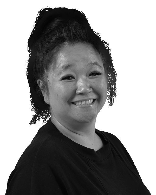 Teamleder Socialfaglig medarbejder Anita Engberg