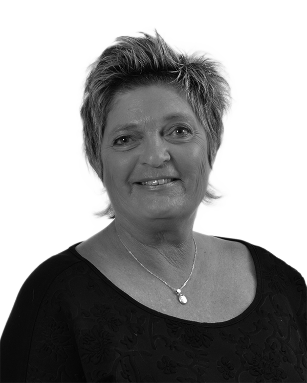 Reception Ann Lena jensen