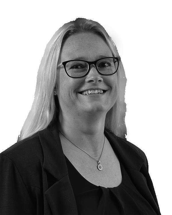 Økonomi & Administration Carina Petersen