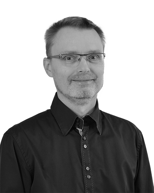Økonomi & Administration Kim Ry Jensen