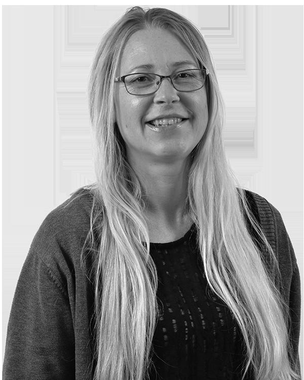 Mediegrafiker Pia Brix