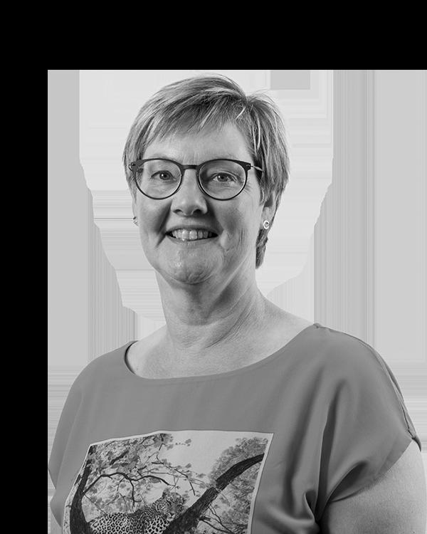 Inger Jelvard Jensen