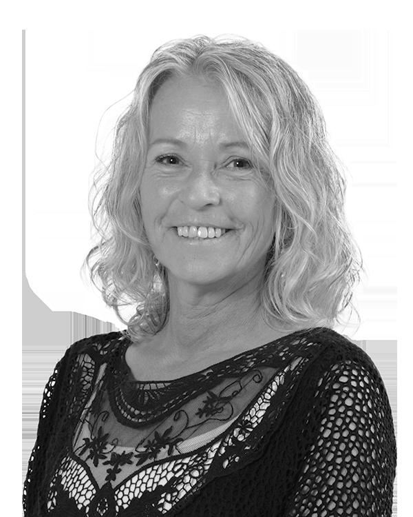 Økonomi & Administration Janette Pedersen