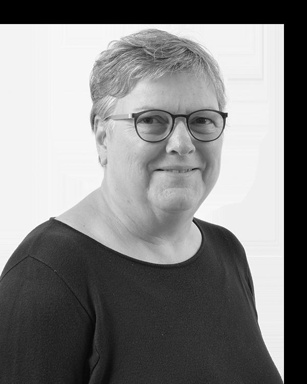 Økonomi & Administration Susanne Pedersen