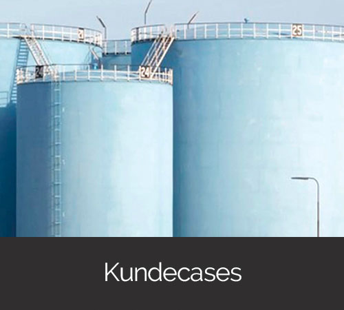 Kundecases